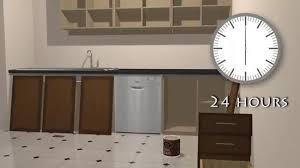 best way to clean glazed kitchen cabinets how to glaze kitchen cabinets with pictures wikihow