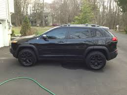 bagged jeep grand cherokee plasti dip rims 2014 jeep cherokee forums