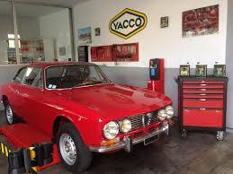 amenagement garage auto garages smargiassi mécanique générale et entretien toutes marques