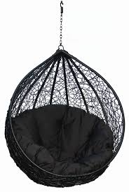 hanging chair from ceiling globe swing for room standing bubble