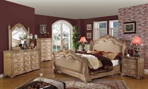 Brown Faux Leather Bedroom Furniture Full Size Of - White faux leather bedroom furniture