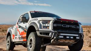 Ford Raptor Yellow - 2017 ford raptor muscles up for u0027best in the desert u0027 race series