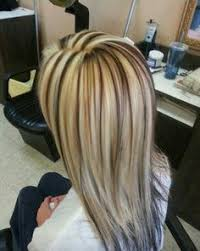 brown lowlights on bleach blonde hair pictures platinum blonde hair with chunky lowlights v2cp0fxt platinum