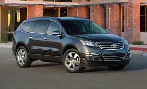 black jeep ace family chevrolet traverse reviews chevrolet traverse price photos and