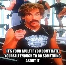 Dodgeball Movie Memes - 7 best white goodman images on pinterest movie tv dodgeball