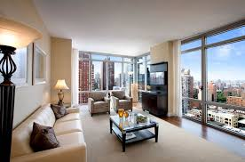 Awesome  Living Room Decorating Ideas Nyc Inspiration Of New - New york living room design