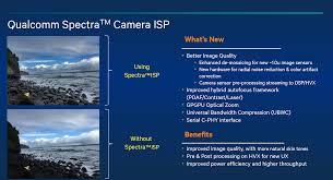 image sensors world qualcomm snapdragon 820 features brand new isp
