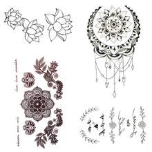 buy small sun tattoos and get free shipping on aliexpress com