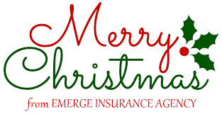 why we say merry instead of happy emerge
