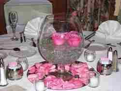 sweet 16 table centerpieces centerpieces