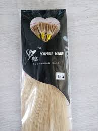 Indian Remy Human Hair Clip In Extensions by 100strands 100g I Tip Stick Tip Pre Bonded Indian Remy Human Hair