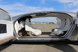 mercedes autonomous car mercedes autonomous car hints to a radically different future
