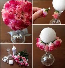 diy centerpiece ideas how to make flower centerpieces solidaria garden