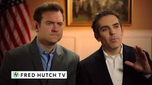 Hutch Holiday Gala Obama Fred Hutchinson Cancer Research Center Youtube