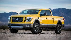 new nissan truck 2016 nissan titan xd diesel review and test drive with price
