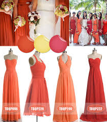fall bridesmaid dresses bridesmaid dresses fall 2013 amazing color inspiration tulle