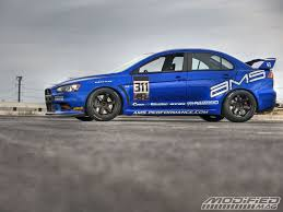 mitsubishi lancer modified 2008 mitsubishi lancer evolution x modified magazine