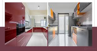 best color for low maintenance kitchen cabinets acrylic or laminate which is the best finish for your