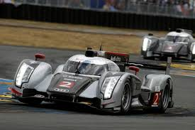 audi race car le mans race car and four audi premieres at qatar motor show