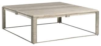 stone coffee table square top 48 square coffee table tables thippo inside prepare the most