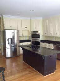 kitchen cabinet chalk paint refinishing kitchen cabinets u2013 nyubadminton info