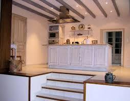 cuisine en bois frene cuisine en frêne blanchi map bois