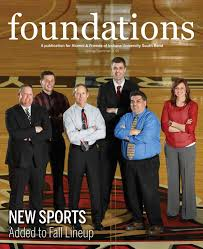 foundations spring summer 2015 by indiana university south bend