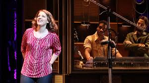 Carol King by Meet Jessie Mueller And The Cast Of Beautiful U2014 The Carole King