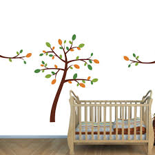 Elephant Wall Decals For Nursery by Affordable Wall Decals For Nursery Color The Walls Of Your House