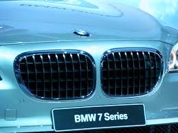 la 2008 live 2009 bmw 750 li gets idrive powered owner u0027s manual