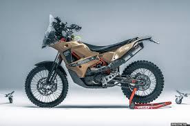 motocross snow bike ktm 690 enduro u2013 rally custom from rafael gorski derestricted