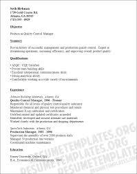 sle cv for quality assurance quality control resume salary sales quality control lewesmr
