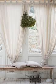 Light Linen Curtains 97 Best Linen Curtains Images On Pinterest Curtains Linen