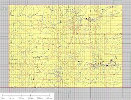 Colorado Topo Maps by Colorado 1 24 000 Topographic Map Index