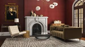 modsy redesigns real housewives star sonja morgan u0027s townhouse