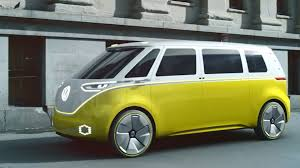 volkswagen microbus 2017 this electric microbus from volkswagen will bring out the hippie