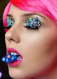 magazines for makeup artists commercial editorial toledo airbrush makeup artists hair