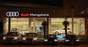 audi dealership interior contact audi mangalore