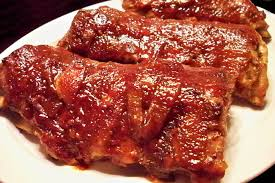 lazy bbq ribs cook better than most restaurants
