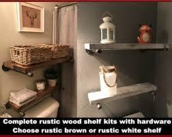 rustic wood shelves hexagon wall shelving wood shelf danish
