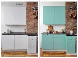 what glue to use on kitchen cabinets 7 fast mini makeovers contact paper kitchen cabinets