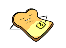 butter and toast gifs get the best gif on giphy