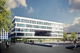 Krankenhaus Bad Nauheim Freiburger U201ebusinessmile U201c Bietet Künftig Auch Herrenmode Strabag