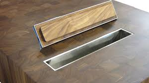 How To Install Butcher Block Countertops by Options Grothouse