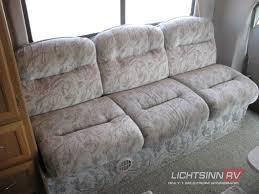 Rv Jackknife Sofa Cover by Used 1996 Thor Four Winds 22rk Motor Home Class C At Lichtsinn Rv