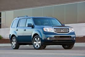 lexus vs honda pilot forget 2016 is now the time to buy a 2015 honda pilot many