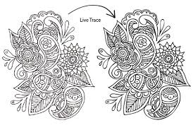 pattern drawing illustrator illustrator mastery 25 techniques every designer must know