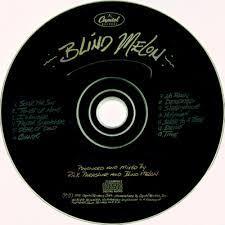 Blind Melon Discography Original Pressing Blind Melon
