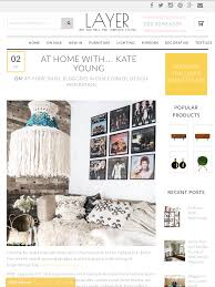 Design Bloggers At Home by Press Publications U2013 Kate Young Design