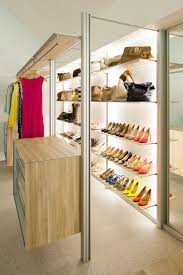 extremely versatile walk in closet dresswall by anywaydoors